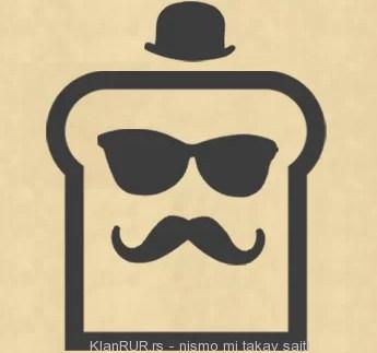 Disguised Toast