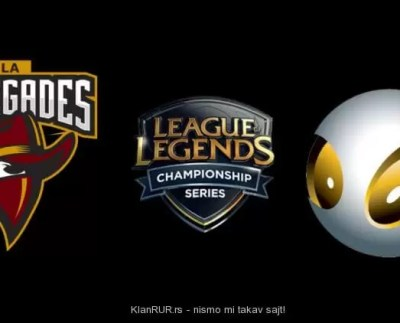 Renegades & DIG EU Join LCS Title