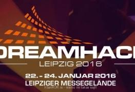Dreamhack Lajpcig