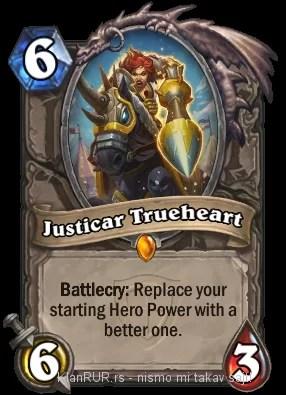 Justicar Trueheart