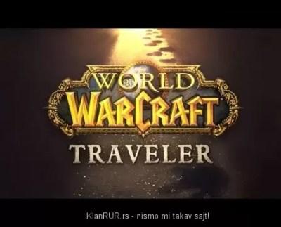 WoW Traveler
