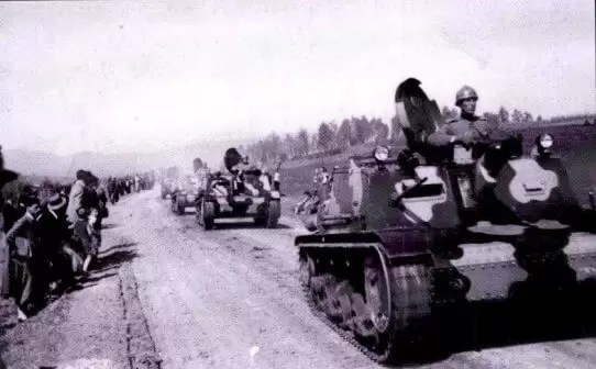 T-32-tankete
