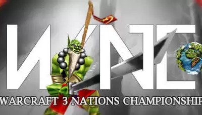 WarCraft 3 Nations Championship 2016
