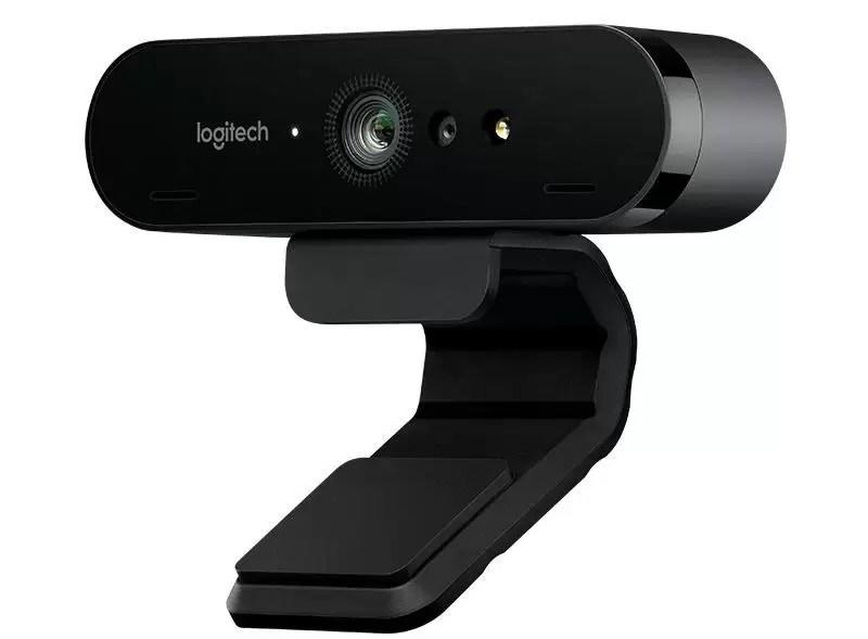 HARDWARE: Logitech Brio 4K Webcam