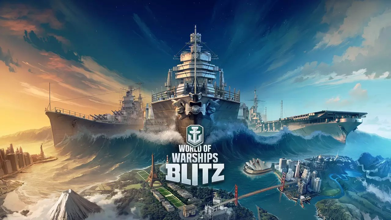 Review: World of Warships Blitz