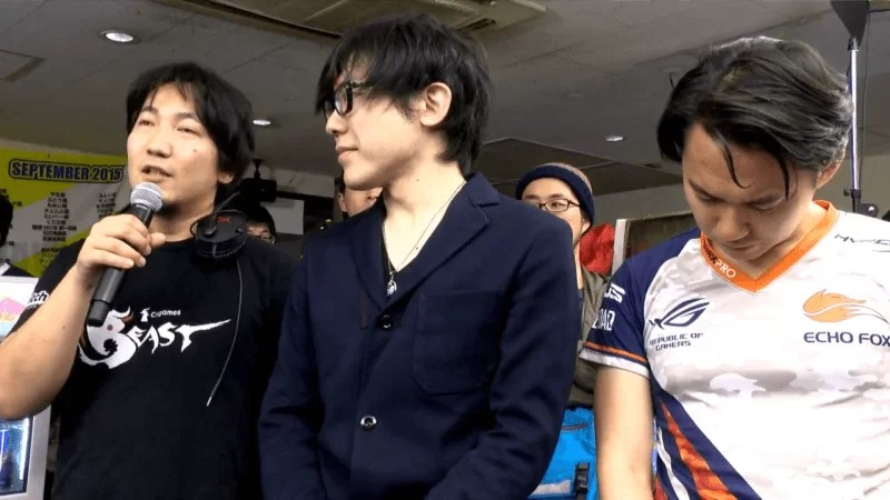 Kemonomichi 2: Tokido je pretrpeo težak poraz od Daiga u FT 10 setu