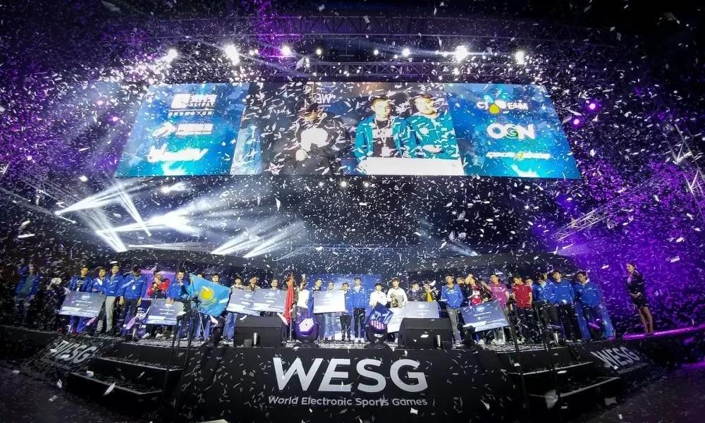 WESG 2017: Igrači dobili očajan smeštaj, organizatori brzo reagovali