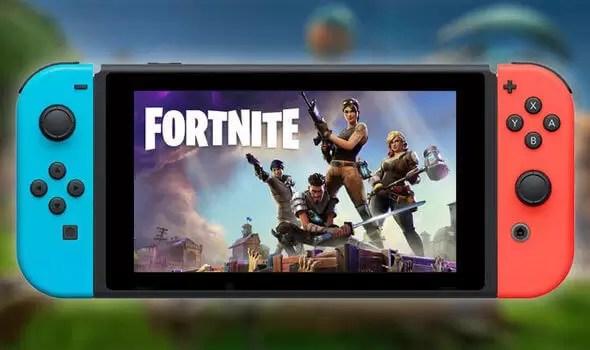Fortnite za Switch preuzet preko 2 miliona puta za svega 24 časa