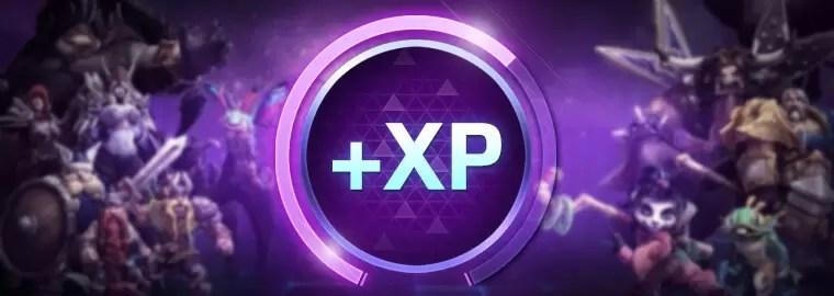 Mesec dana 50% dodatnog XP ukoliko igrate HotS sa prijateljima!