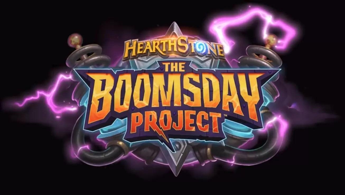 Blizzard šalje specijalne Boomsday pakete kao deo promocije nove ekspanzije
