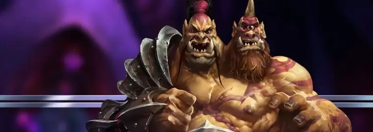 Cho'Gall, gospodar Team League u HotS-u