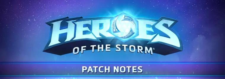 HotS: Prvi patch nakon loših vesti o HGC