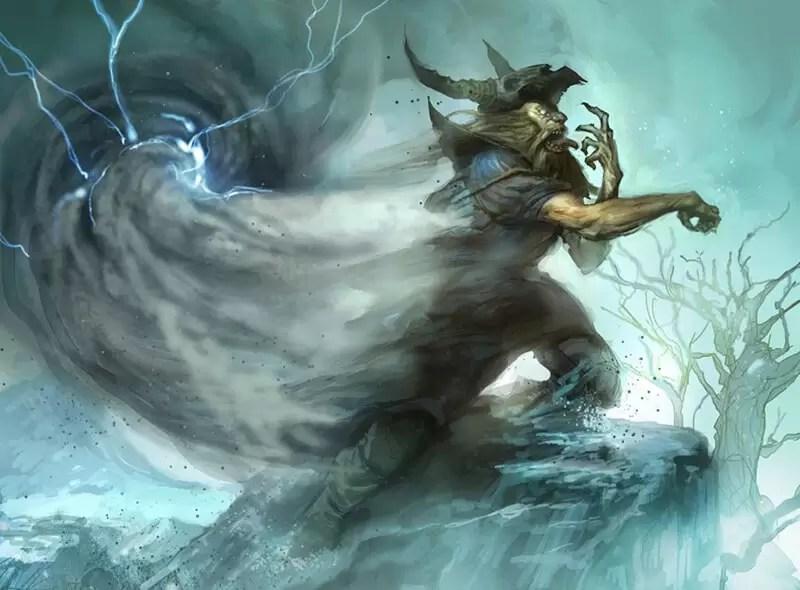 """Nova Warlock legendarna i nije """"nova"""" karta"""