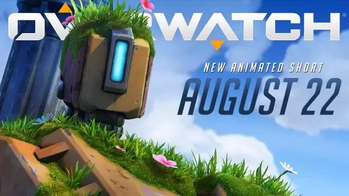 Novi Overwatch crtani stiže ove nedelje