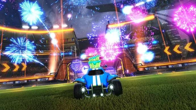 Rocket League Championship Series se širi na Latinsku Ameriku