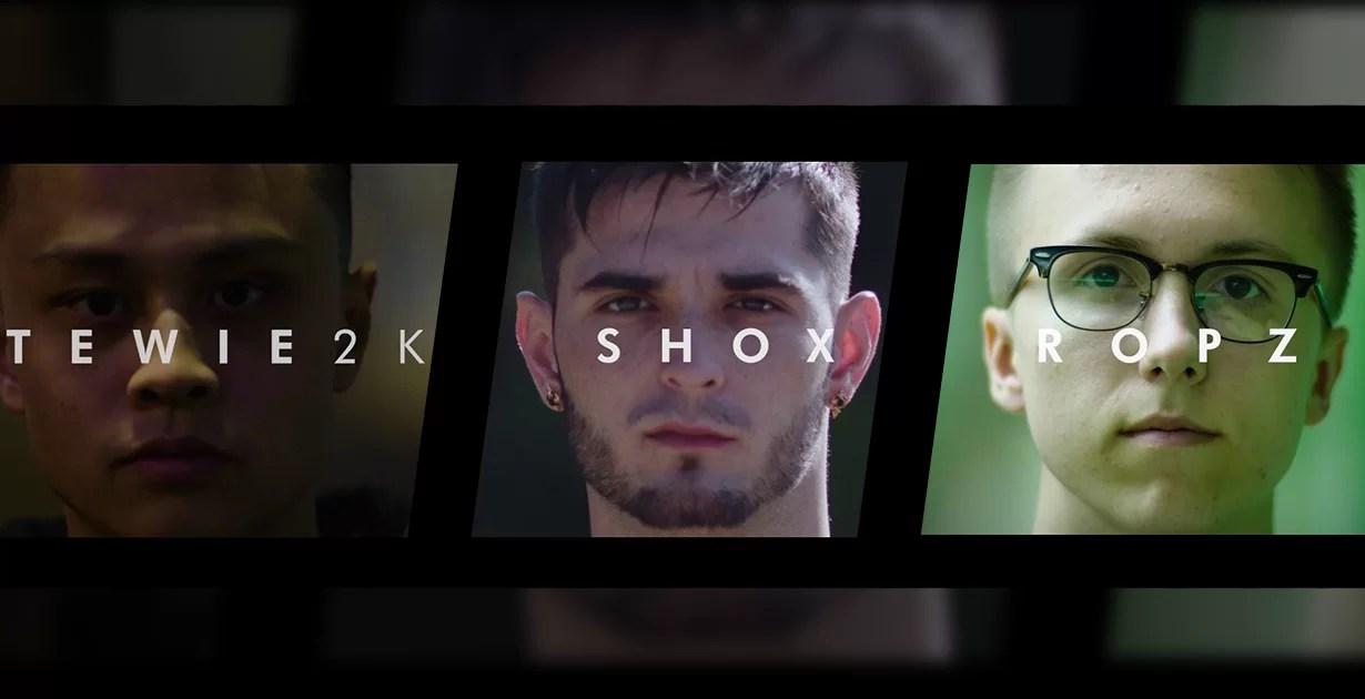 CS:GO – FACEIT napravio kratke filmove o igračima