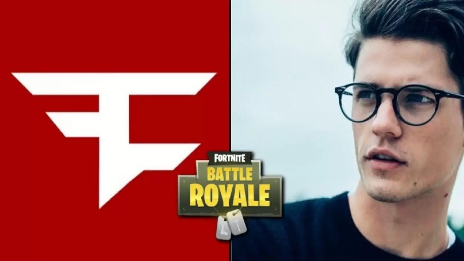 Član ekipe Faze Clan suspendovan sa Fortnite Fall Skirmish turnira zbog varanja, FunkBomb izbačen
