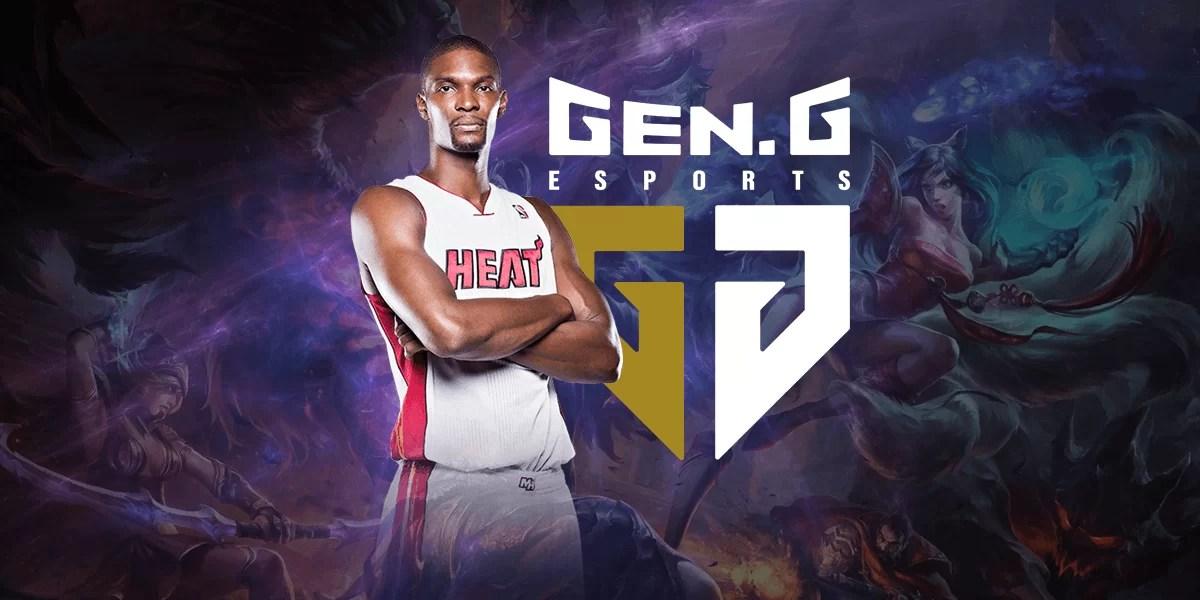 """Gen.G angažovao NBA zvezdu da igračima bude """"stariji brat"""""""