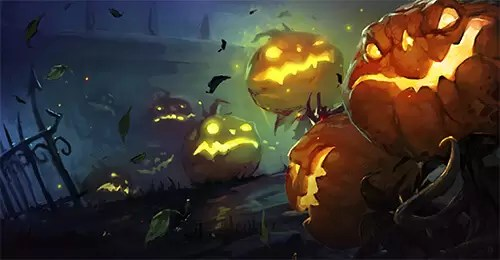 Hearthstone: Stigao patch 12.2 – Hallow's End!