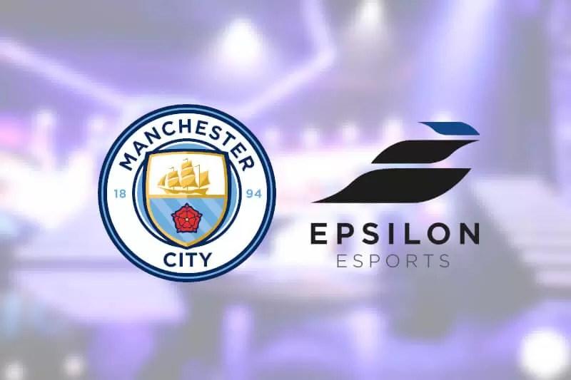 Mančester Siti se udružio sa Epsilon Esports, osnovali zajednički FIFA 19 tim