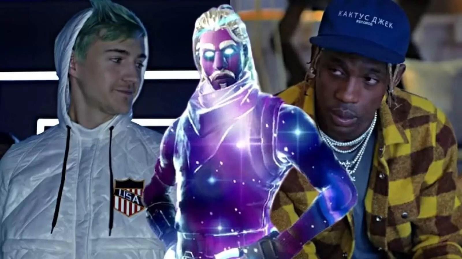 Ninja i Travis Scott su zvezde nove Samsung Galaxy reklame