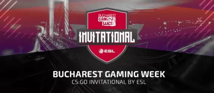 CS:GO – Bukurešt ponovo u centru esport dešavanja