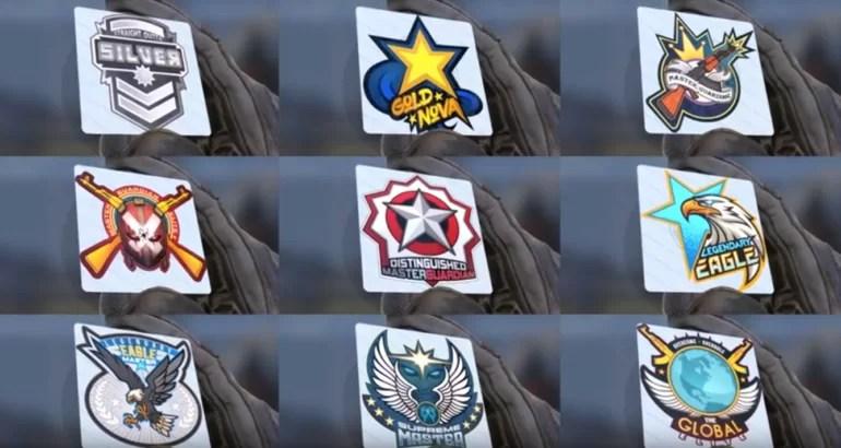 Valve predstavio stikere sa svim skill grupama