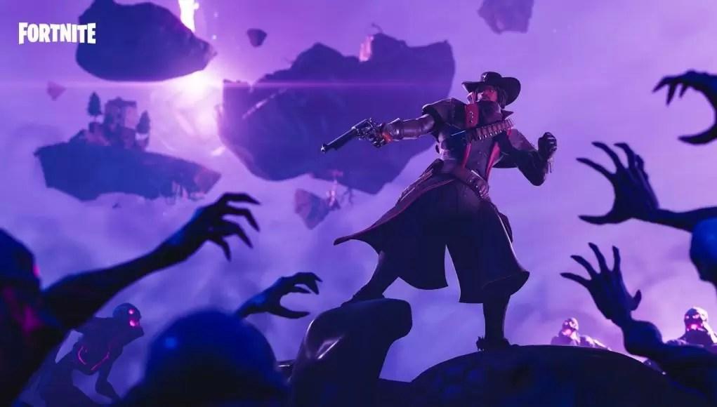 Fortnite – Mod igranja koji su osmislili fanovi bi doneo zanimljiv zaokret u Battle Royale žanru