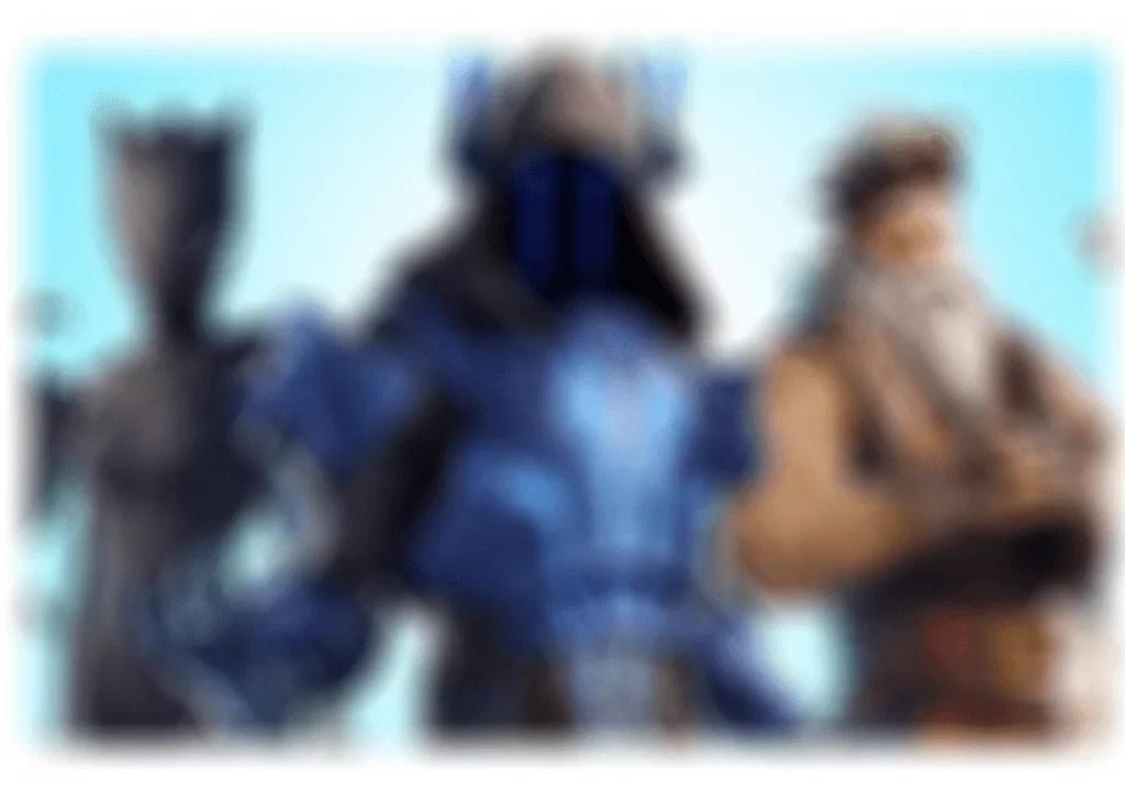 Fortnite: Procureli skinovi koji nas očekuju u 7. sezoni