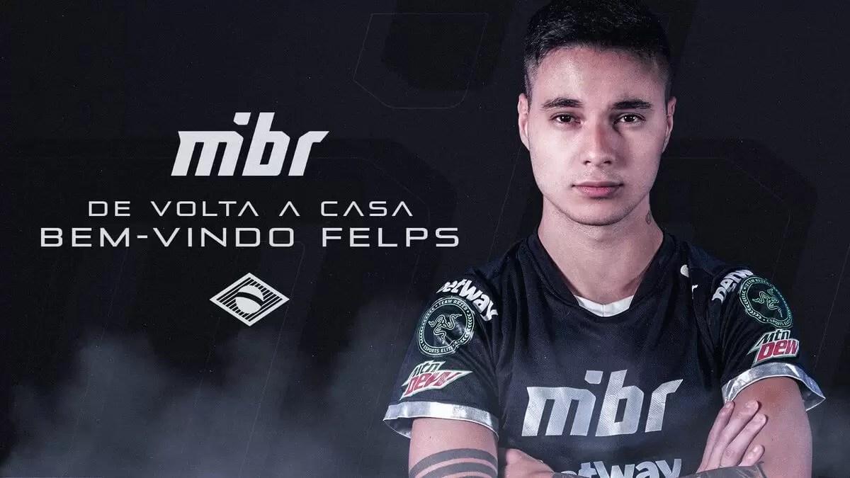 Ekipa MIBR konačno potvrdila poslednjeg igrača