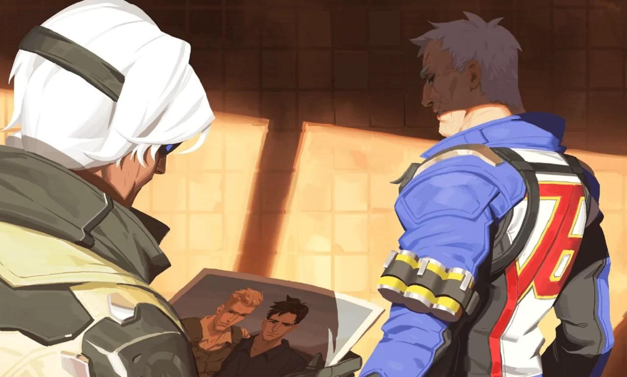 Nova Overwatch priča nam je otkrila da je još jedan od heroja gej