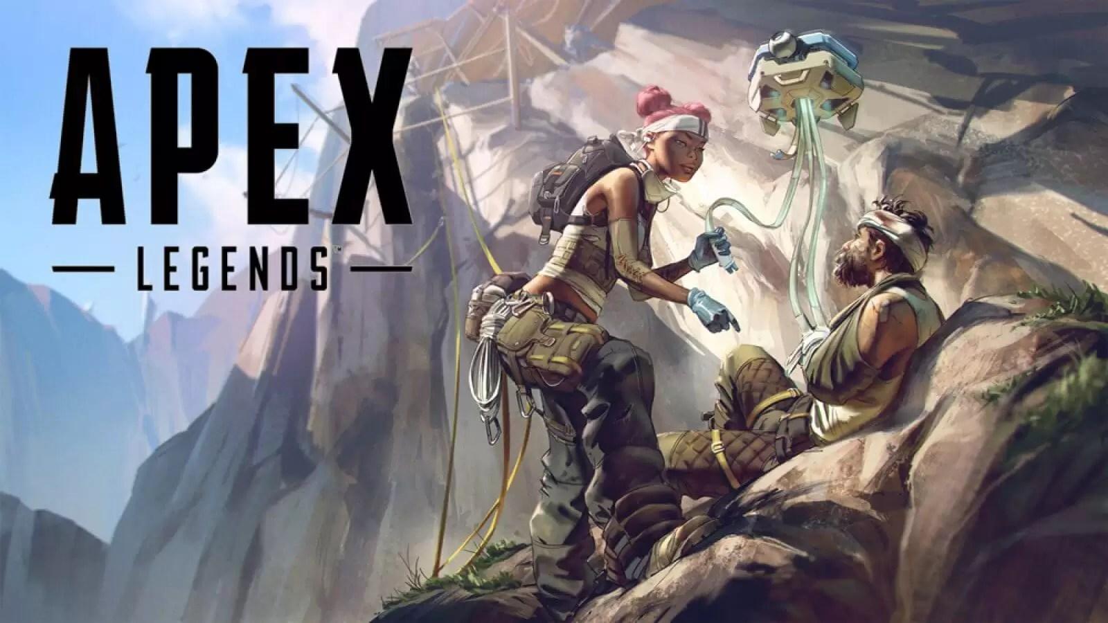 Twitch Rivals turnir u igri Apex Legends u ring stavlja gomilu poznatih strimera