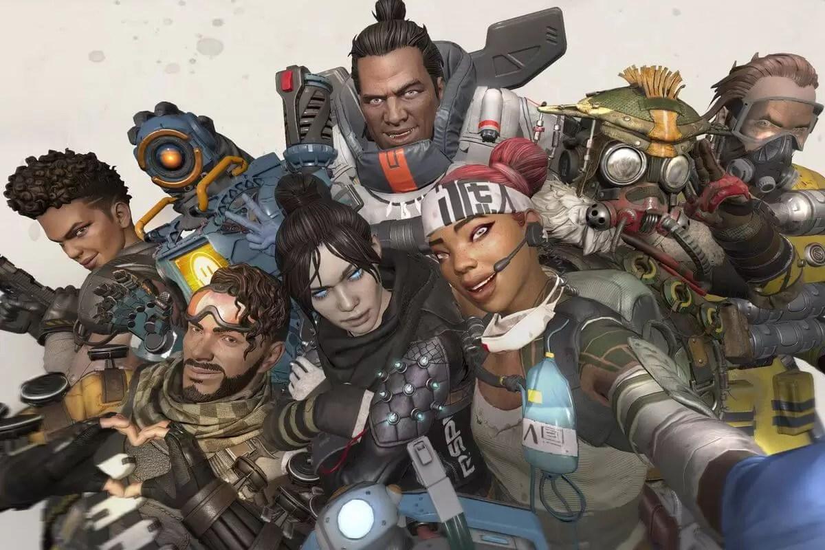 Esports organizacije već uveliko regrutuju igrače za Apex Legends timove