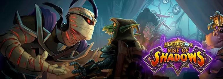 Rise of Shadows je nova Hearthstone ekspanzija, letimo u Dalaran!