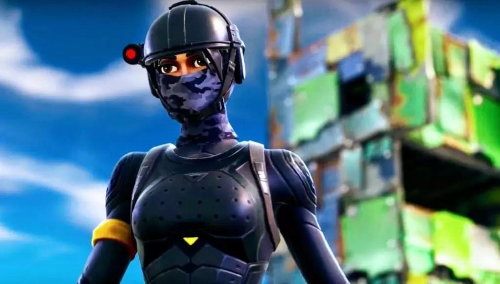 Epic Games donosi nove stilove za prethodno izdate skinove