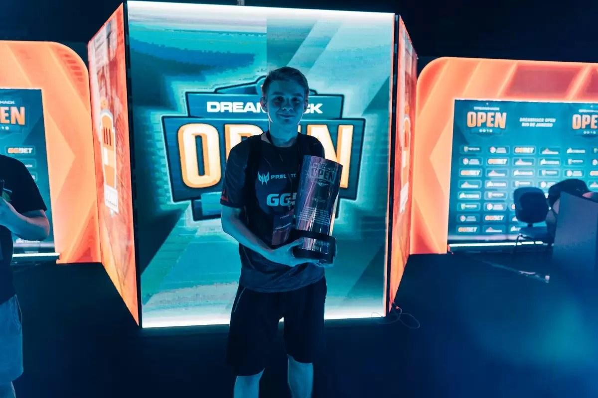Avangar osvojio DreamHack u Riju; Valiance poražen u polufinalu