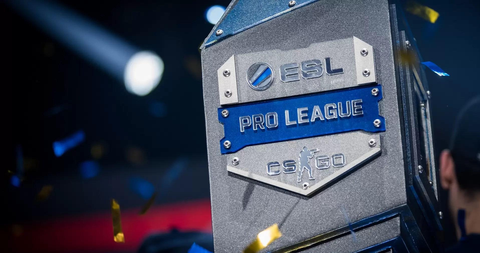 NRG i Mouz osigurali plasman na završnicu ESL Pro Lige