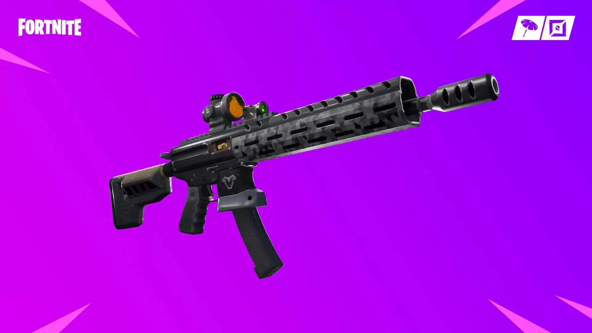 v9.01 apdejt je stigao i donosi novo oružje