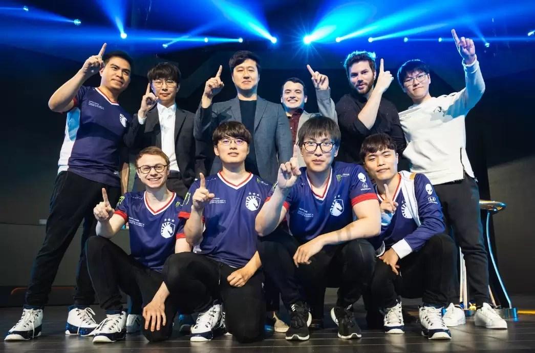 MSI: Team Liquid u polufinalu demolirao aktuelne prvake sveta – Invictus Gaming