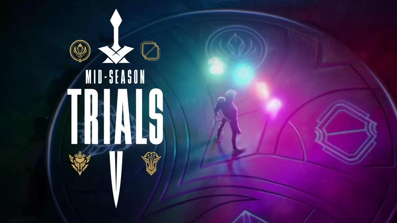 Mid Season Trials: Warband preuzeo vodeće mesto