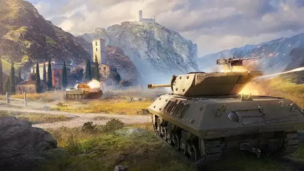 Počinje specijal povodom bitke za Normandiju, rešite lake misije i osvojite premijum tenk