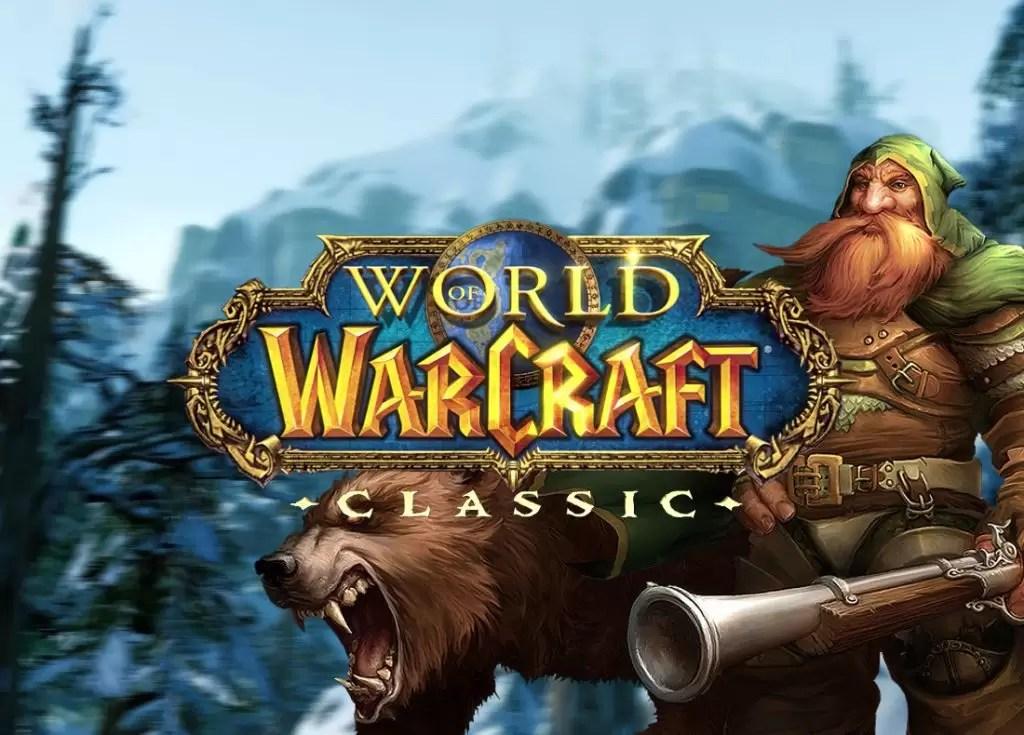World of Warcraft Classic – šta nas čeka