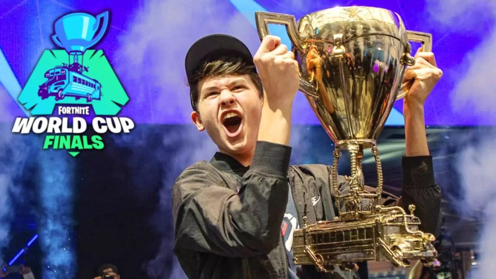 Šesnaestogodišnjak je šampion prvog Fortnite Svetskog Prvenstva