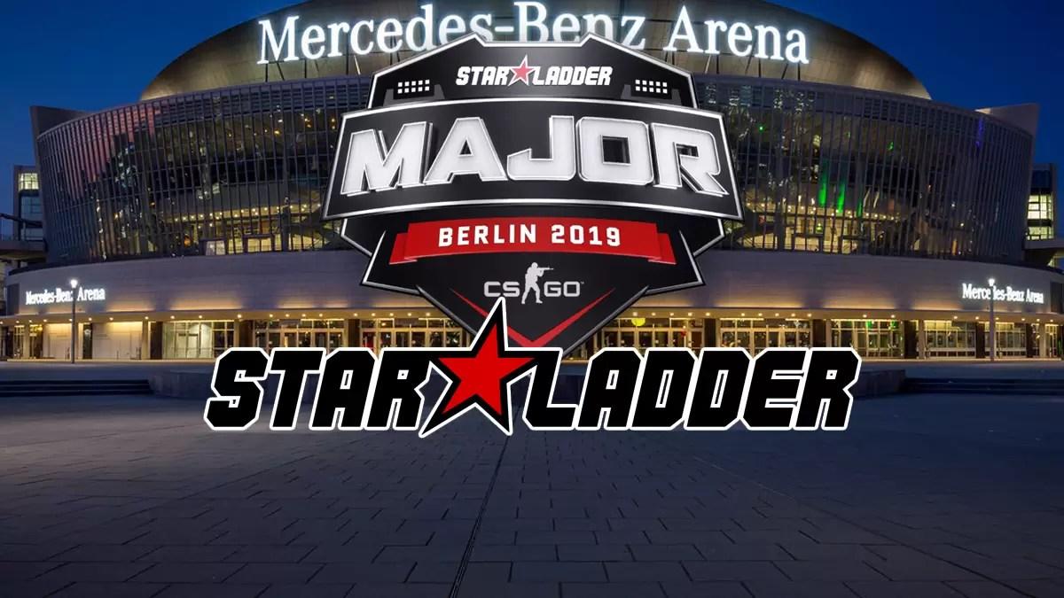 StarLadder Major: Analiza new challengers ekipa   1. deo