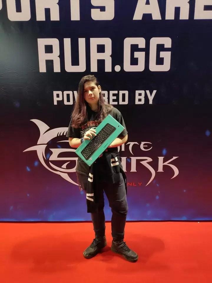 RUR Fortnite turnir na Reboot Infogameru