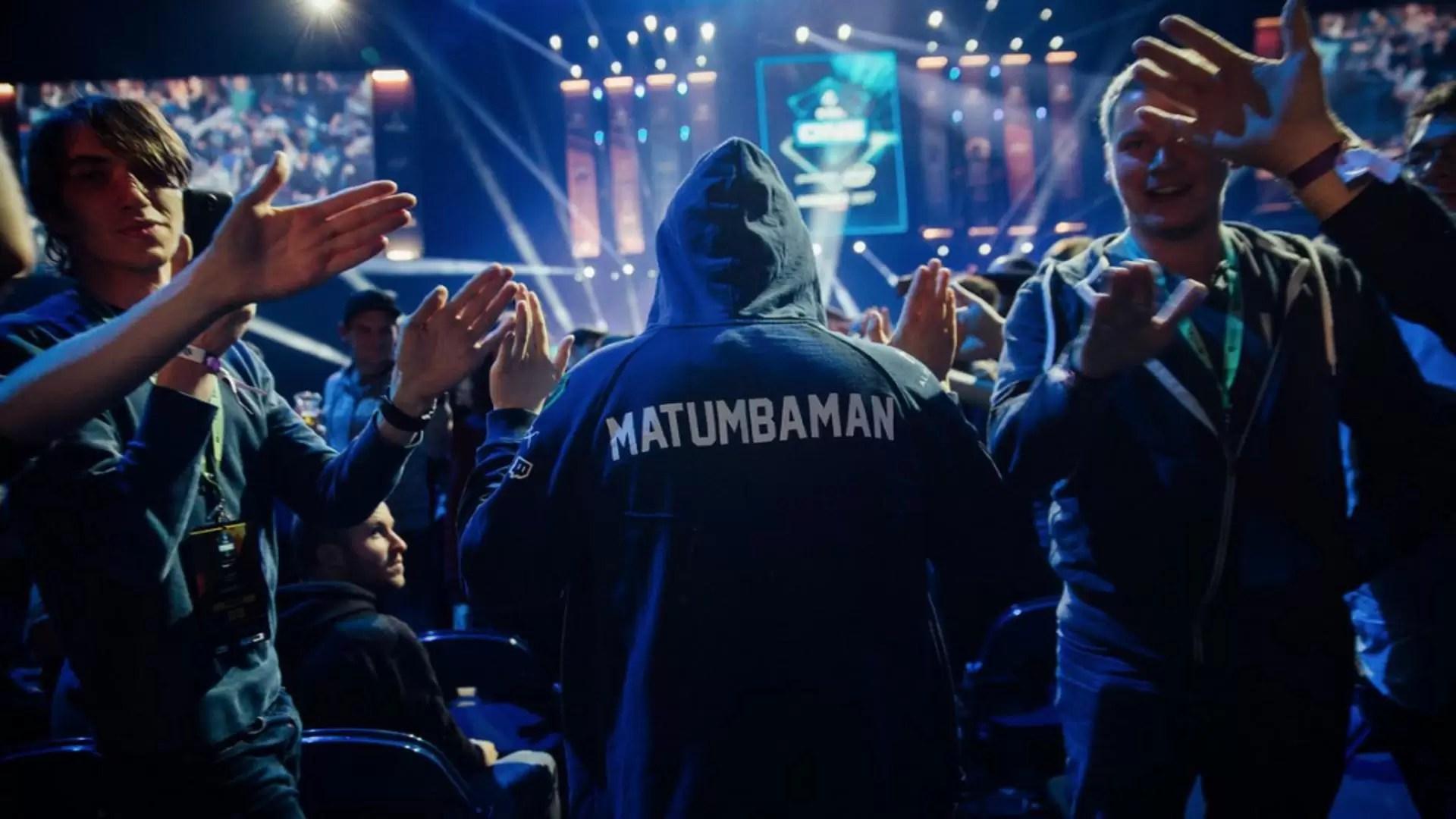 Da li je Matumbaman pravi izbor za Team Secret?