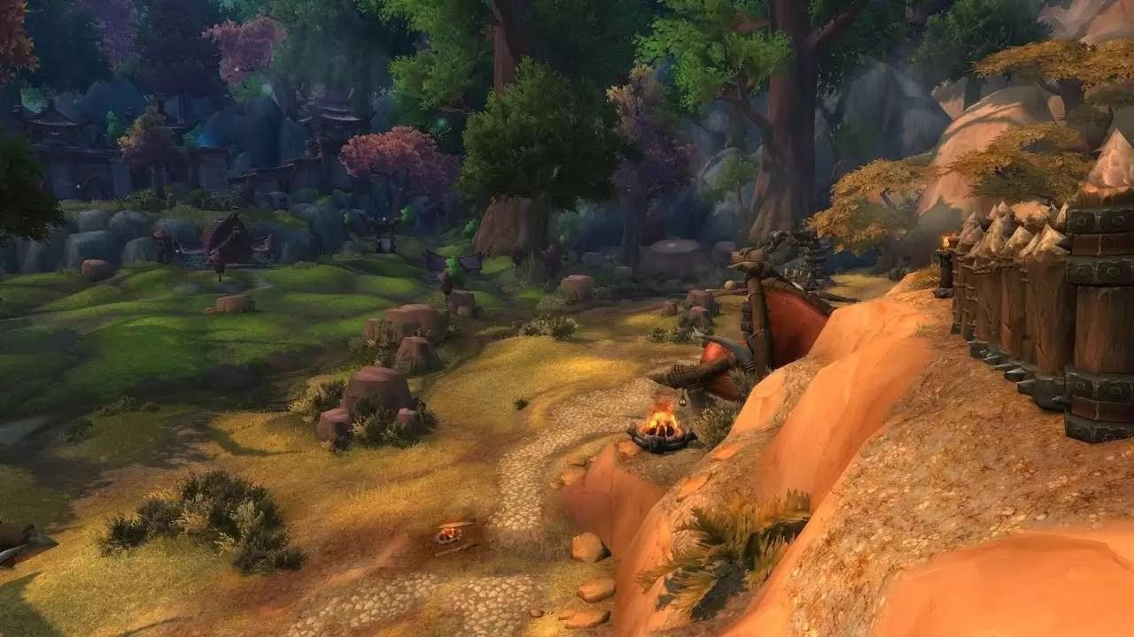 World of Warcraft Classic : Druga faza nastupa 12. novembra