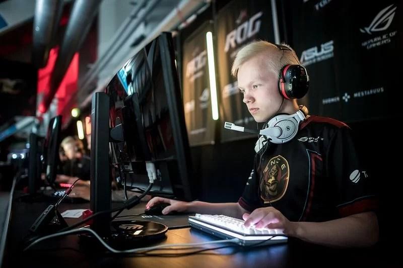 Mlada nada iz Finske na listi najboljih CS:GO igrača godine