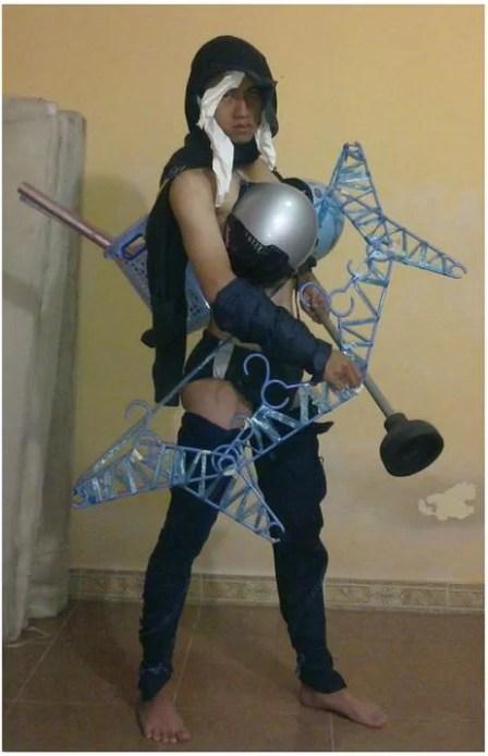 Pogledajte ove niskobudžetne Dota 2 kostime