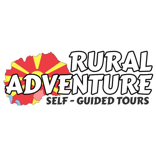 Rural Adventure Logo